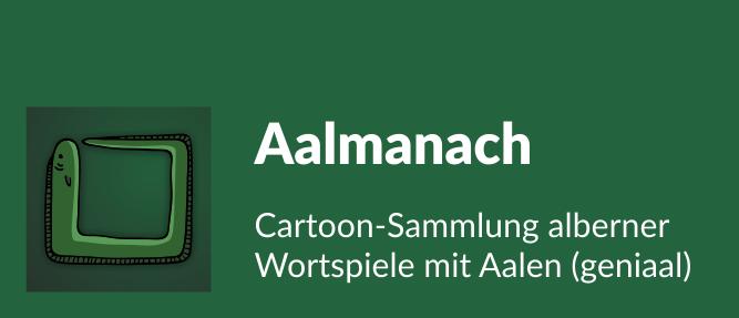 Aalmanach